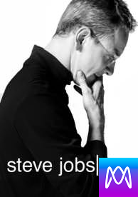 Steve Jobs - Vudu HD or iTunes HD via MA (Digital Code)