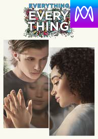 Everything, Everything - Vudu HD or iTunes via MA (Digital Code)