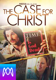 Case for Christ - Vudu HD -  (Digital Code)