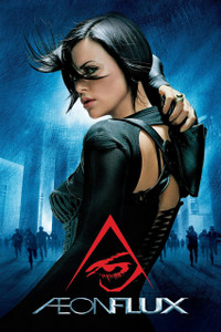 Aeon Flux - Vudu HD (Digital Code)