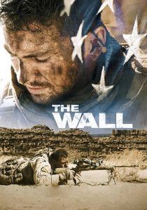 The Wall - Vudu HD (Digital Code)