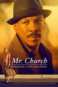 Mr. Church - Vudu HD (Digital Code)