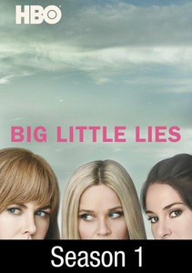 Big Little Lies: Season 1 - iTunes HD (Digital Code)