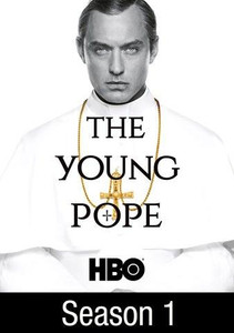 Young Pope: Season 1 - Google Play (Digital Code)