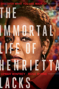 Immortal Life of Henrietta Lacks - Vudu HD - (Digital Code)
