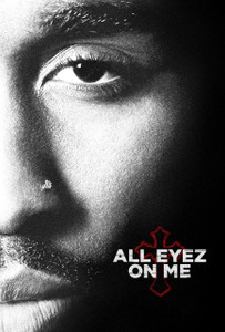 All Eyez on Me - Vudu HD (Digital Code)