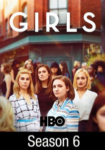 Girls: Season 6 - iTunes HD (Digital Code)