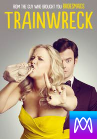 Trainwreck - iTunes HD (Digital Code)