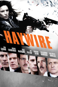 Haywire - iTunes (Digital Code)