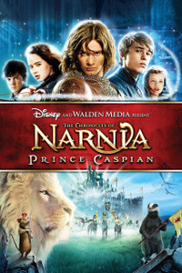 The Chronicles of Narnia: Prince Caspian - iTunes XML (Digital Code) - Please Read Description