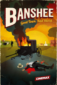 Banshee: Season 2 - iTunes HD (Digital Code)