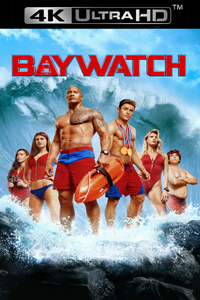 Baywatch - 4K UHD (Digital Code) - Please Read Description