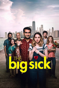 Big Sick - Vudu HD (Digital Code)