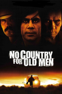 No Country For Old Men - Vudu HD (Digital Code)