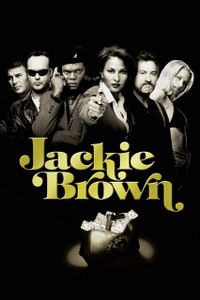 Jackie Brown - Vudu HD (Digital Code)
