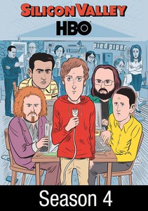 Silicon Valley: Season 4 - Google Play (Digital Code)