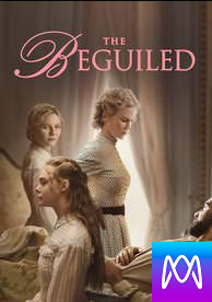 The Beguiled - iTunes HD (Digital Code)