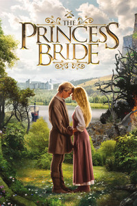 The Princess Bride - Vudu HD or iTunes (Digital Code)