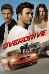 Overdrive - Vudu HD (Digital Code)