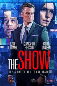 The Show - Vudu HD (Digital Code)