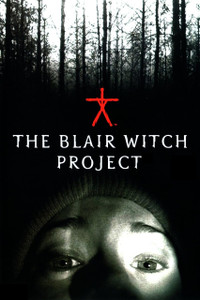 The Blair Witch Project - Vudu HD (Digital Code)