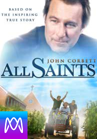All Saints - Vudu HD or iTunes HD via MA (Digital Code)