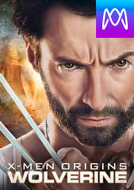X-Men Origins: Wolverine - Vudu HD or iTunes HD (Digital Code)