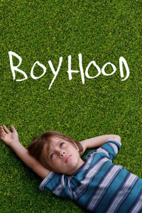 Boyhood - Vudu HD (Digital Code)