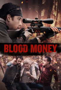 Blood Money - Vudu HD (Digital Code)