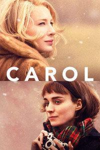 Carol - Vudu HD (Digital Code)
