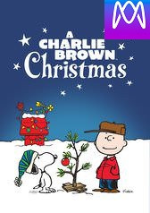 A Charlie Brown Christmas - Vudu HD (Digital Code)