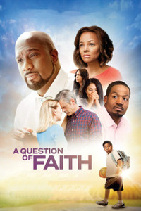 A Question of Faith - Vudu HD or iTunes via MA (Digital Code)
