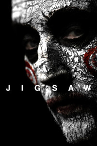 Jigsaw - Vudu HD or iTunes HD (Digital Code)