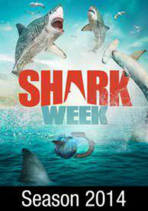 Shark Week: Jawsome Encounters - Vudu SD (Digital Code)