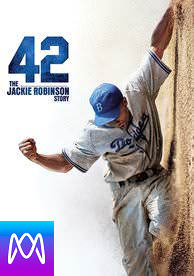 42 - Vudu HD or iTunes HD via MA (Digital Code)