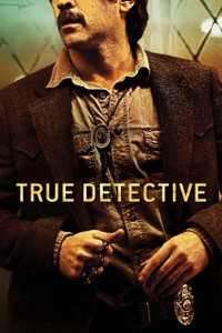 True Detective: Season 2 - iTunes HD (Digital Code)