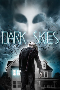 Dark Skies - Vudu HD (Digital Code)