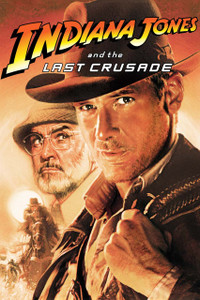 Indiana Jones and the Last Crusade - iTunes HD (Digital Code)