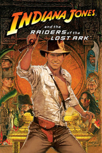 Indiana Jones and the Raiders of the Lost Ark - iTunes HD (Digital Code)
