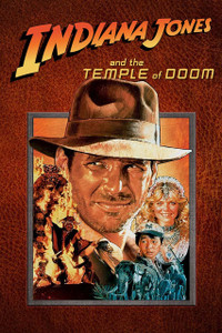 Indiana Jones and the Temple of Doom - iTunes HD (Digital Code)