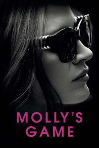 Molly's Game - iTunes HD (Digital Code)
