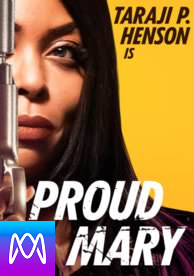 Proud Mary - Vudu HD or iTunes HD via MA (Digital Code)