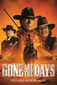 Gone Are the Days - Vudu HD (Digital Code)