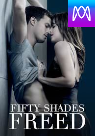 Fifty Shades Freed - Vudu HD or iTunes HD via MA (Digital Code)