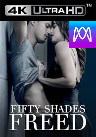 Fifty Shades Freed - 4K UHD (Digital Code)