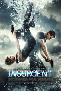 Insurgent: The Divergent Series - Vudu HD (Digital Code)