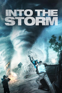 Into the Storm - Vudu HD (Digital Code)