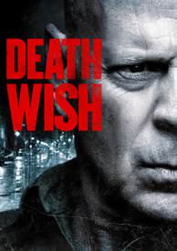 Death Wish - Vudu HD (Digital Code)