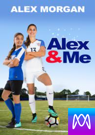 Alex & Me - Vudu HD or iTunes HD via MA (Digital Code)