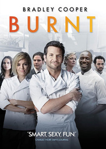 Burnt - Vudu HD (Digital Code)